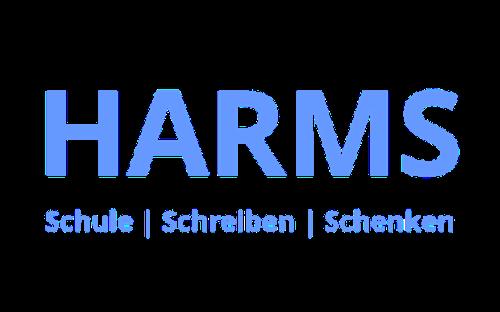 HARMS Lüneburg Logo