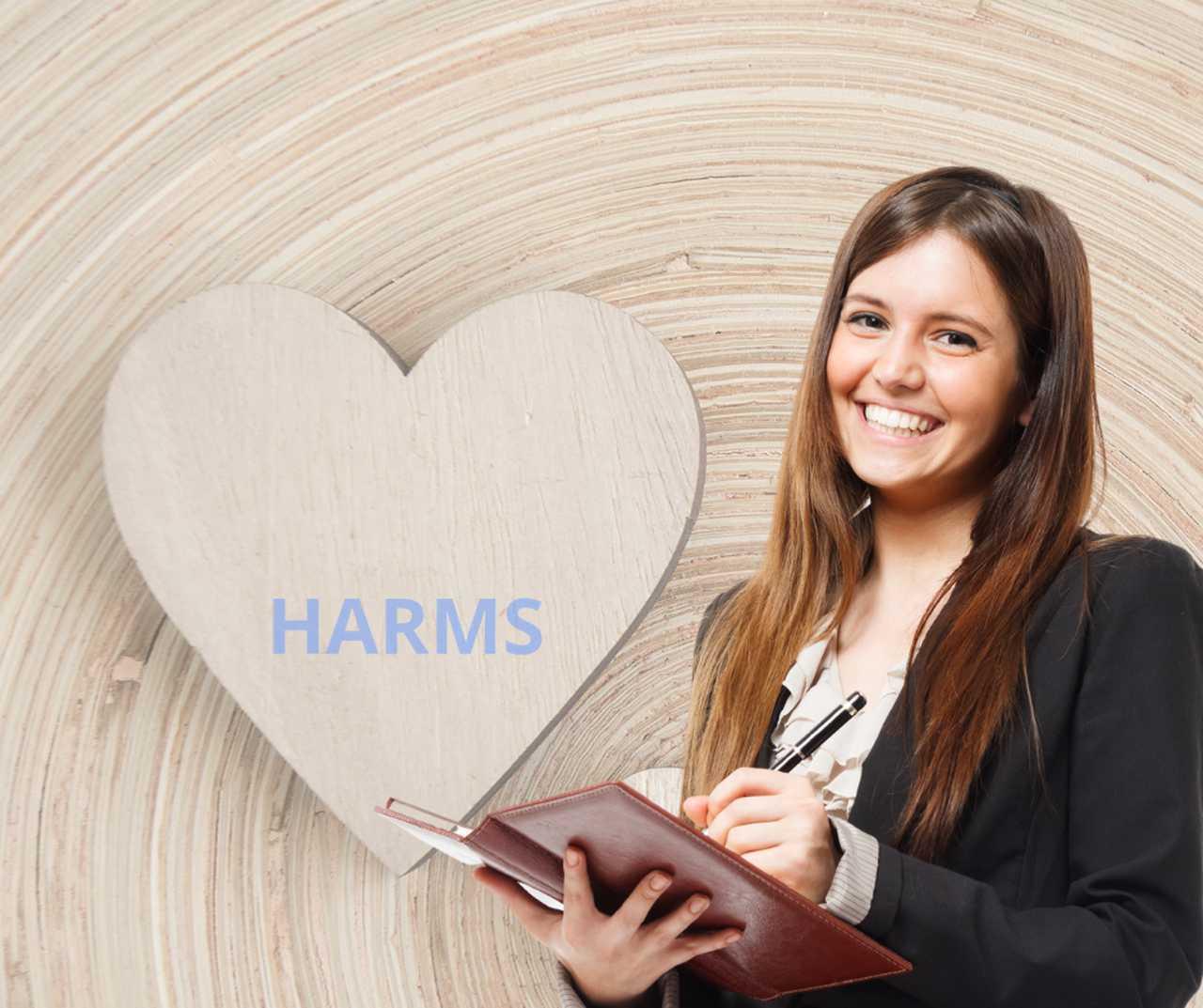 HARMS Lüneburg; Mit Herz und Sachverstand